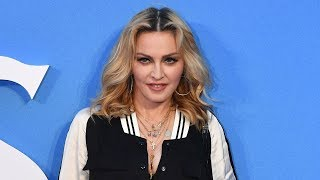 Madonna still going strong at 60