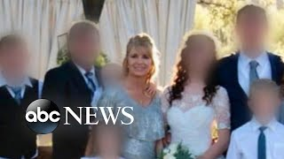 9 members of Mormon family killed in Mexico