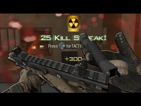 7 TACTICAL NUKES in MODERN WARFARE 2! The Memories ....
