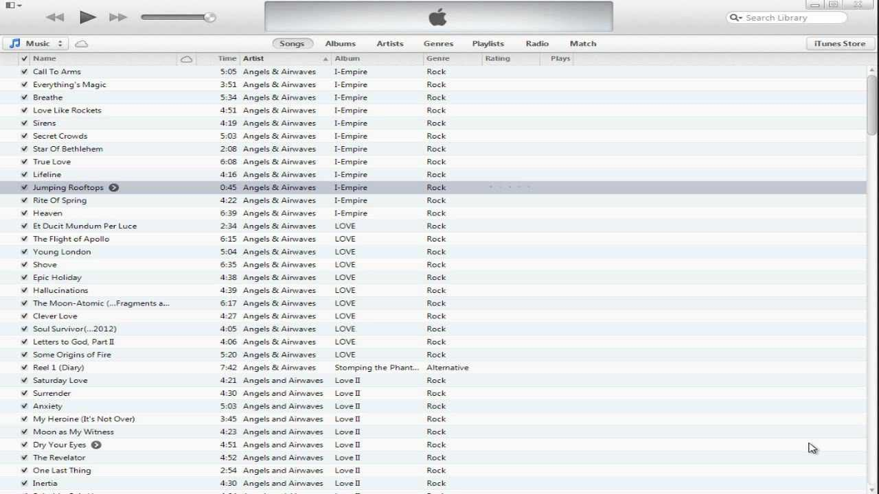 how do i remove music from my iphone how to delete all songs in your itunes library 2795