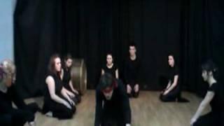 A suferi spre a-ntelege / Suffering for understanding + Antique Theatre - Oedipus ( II )