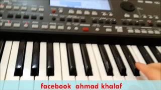 ahmad khalaf 2014 pa600qt set== 1