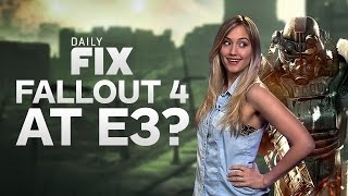 Fallout 4 At E3 & 5 Nintendo Mobile Games - Ign Daily Fix
