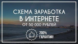 Как заработать 20 тысяч рублей за 1 час . Быстрый заработок в интернете