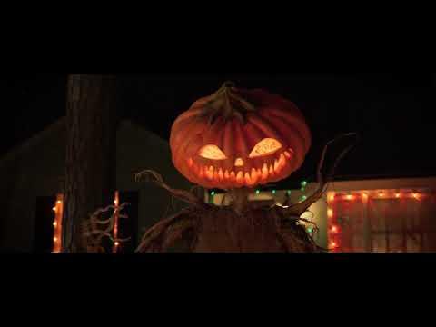 Хеллоуин оживает. Ужастики 2: Беспокойный Хеллоуин 2018