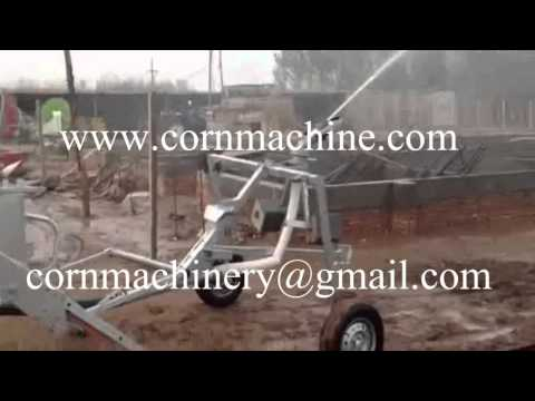 Farm Irrigation Equipment/farm Irrigation System/irrigation Machine For Sale From China Supplier