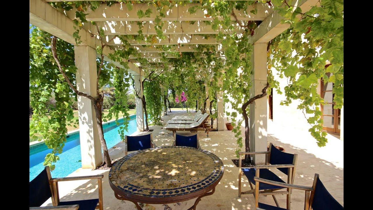 Country House In Casa De Campo En Torret Menorca Ref 21946