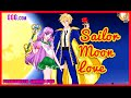 Sailor Moon Love- Fun Online Dress Up Fashion Games for Girls Teens
