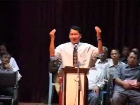 Thupuan Part 1- Rev. Dr. Rohmingliana