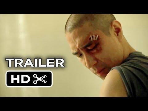 Afflicted TRAILER 1 (2014) - Found Footage Thriller HD