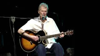 Peter Hammill - Afterwards (Udine, Italy 2009-12-08)