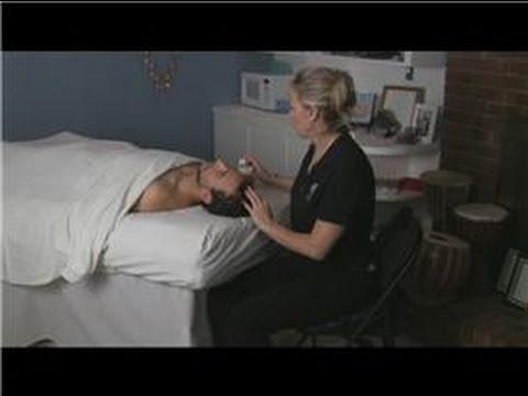 Swedish Massage : Swedish Massage for the Neck