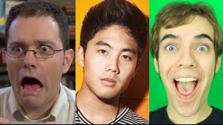 The Ten Oldest YouTubers Who Remained Relevant