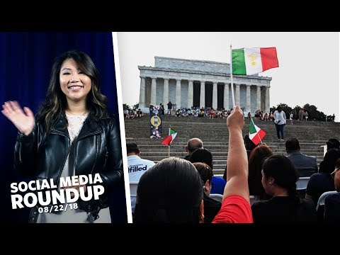 INConcert at the Lincoln Memorial | Chapel Dedication in Henderson, Nevada | Social Media Roundup