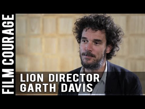 LION Director Garth Davis On Bringing The True Story Of Saroo Brierley To Life [FULL INTERVIEW]