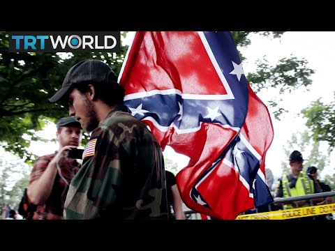 White supremacy rising, Philippines martial law and Netanyahu corruption allegations