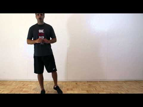 How To Do A Speed Skater Exercise