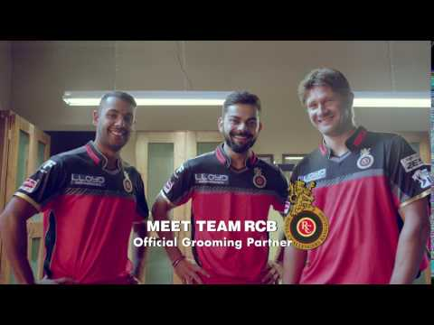 Meet and greet with Team RCB!
