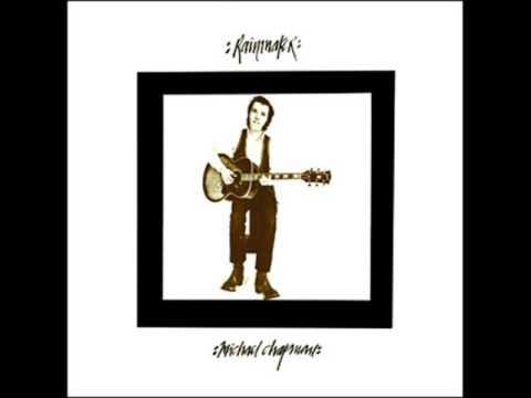 Michael Chapman - Rainmaker (1969) - FULL ALBUM