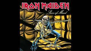 Iron Maiden - Revelations  (Remastered 2021)