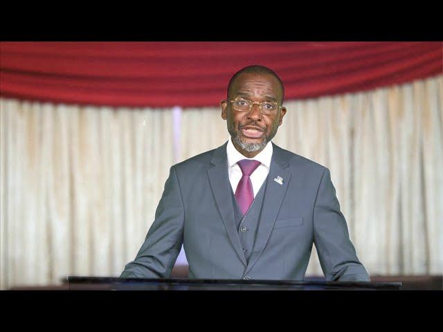 Sabbath Worship - Sabbath Service Sermon