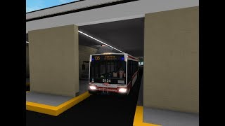 [ROBLOX] Toronto Transit Commission 2010 Orion VII NG Diesel [8124]