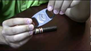 How to Use Different Types of Cigar Cutters