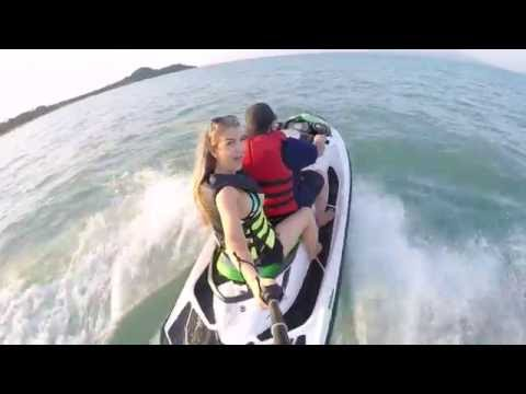 KOH SAMUI, THAILAND 2015 – 2016, GoPro, DSLR, 3DR Drone 1080p Full HD