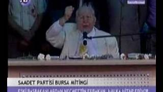 Erbakan Bursa