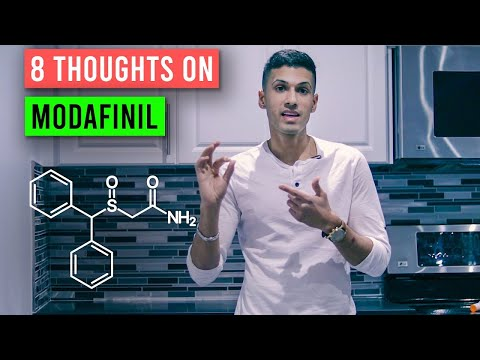 8-thoughts-on-modafinil- -pros-&-cons-of-modafinil-/-provigil- 