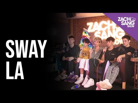Sway LA Talks Sway LA House, TikToks, Relationships, Fights & Future Plans