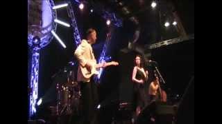 Extrait du Concert de Ruby Ann au Country Bike Rock Festival de Tours le 6 juillet 2012