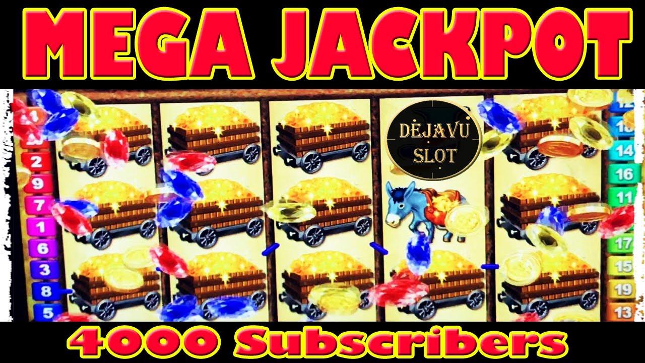 Largest jackpot on slot machine
