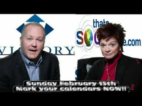 Susan Atkins & Robert Gleason-Chair and ViceChair ...