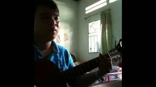 Em ở đâu - Guitar  ( Demo )