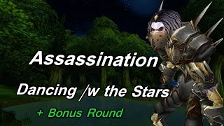 Assassination Pressure - 3v3 /w Skype - [Warlords of Draenor] [Rogue] [PvP] [Sativ]