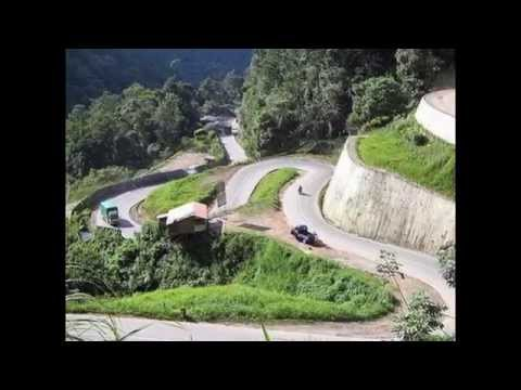 Kelok 9 - Sumatera Barat | Tempat Wisata di Indonesia