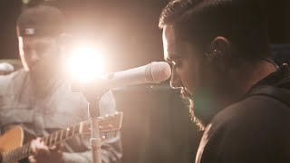 A Day To Remember - Degenerates (Live Acoustic)