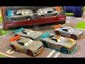 Custom Disney Pixar Cars 3 Toys - Diy Disney Cars Next Gen Racers Gabriel & Aiden - Cars 3 Giveaway