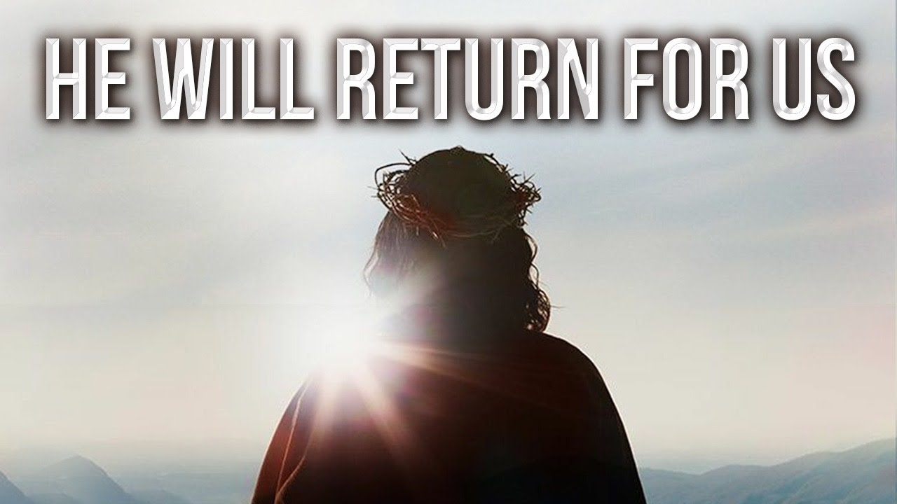 You Will Live Forever With Jesus