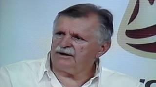 Brano Milačić show u studiju RTCG 9.7.2018 Emisija o SP u fudbalu