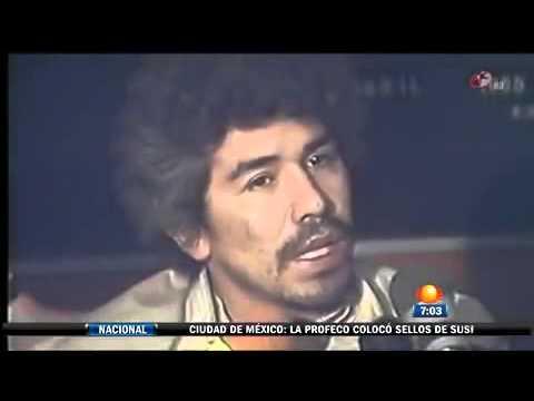 Rafael Caro Quintero Entrevista 2019