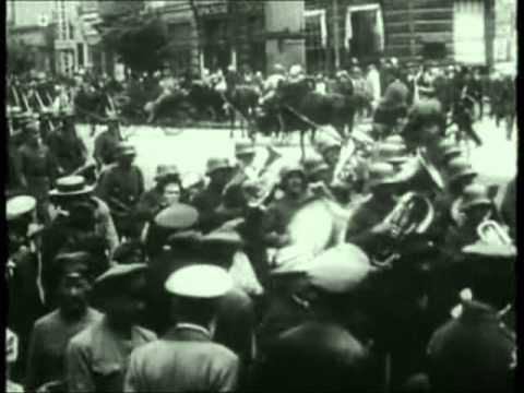 World War I: Russian Revolution 4/4
