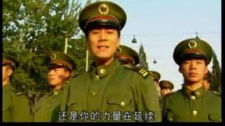蔡国庆 军歌《班长》