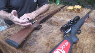 400Dollar Hunting Rifle VS 2,000Dollar Hunting Rifle