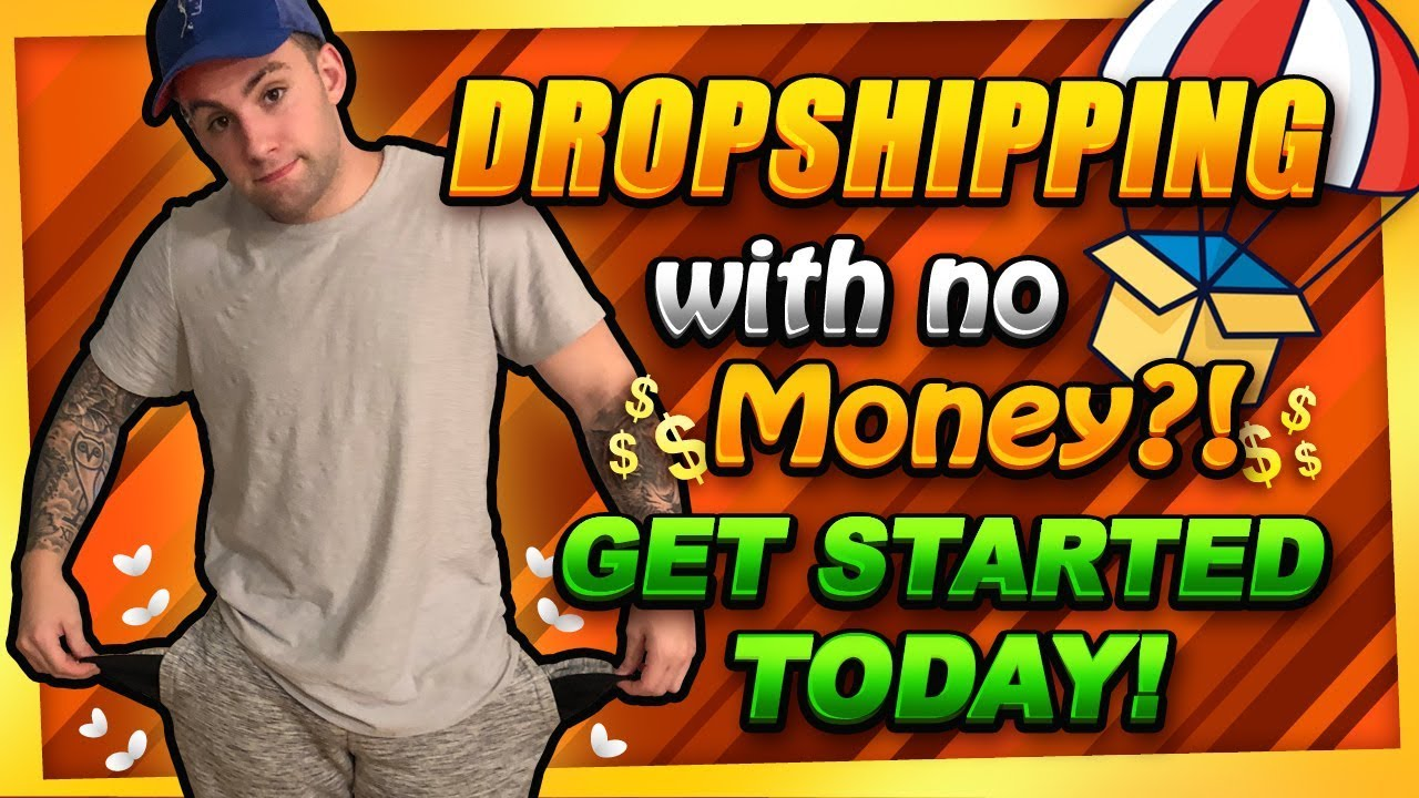 how to get started on dropshipping