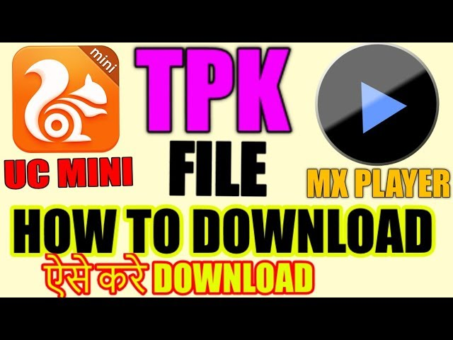 How To Download UC Mini TPK file,MX Player TPK file,Xender for Samsung Z1,Z2,Z3 2018 for tizen users