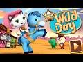 Sheriff Callie's Wild West Game Episode Wild Day Disney Junior Kids Games