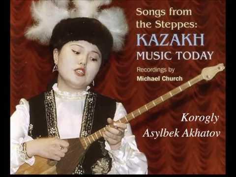 Kazakh Folk Music - Korogly