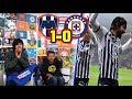 Reacciones al Monterrey vs Cruz Azul (1-0) SEMIFINAL IDA LIGA MX 2018